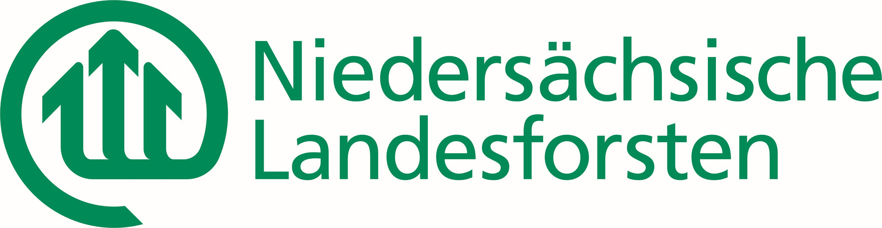 logo landesforsten